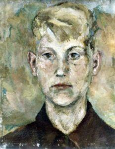 Portrait Peter Kalter